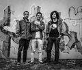 Rodrigo Correia Trio image
