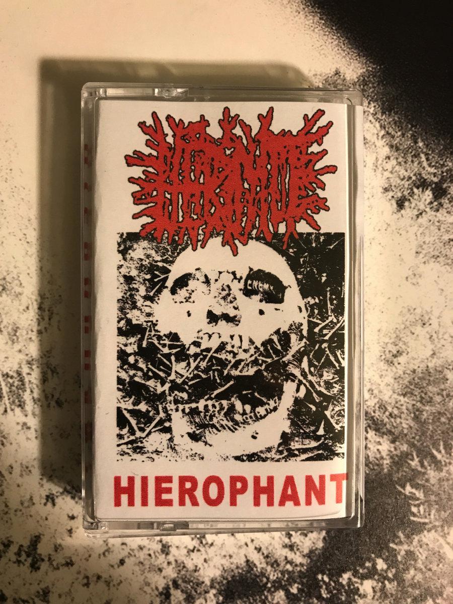 Hierophant Bundle - Limited   Grey Matter Productions