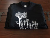 Fallacy Logo Shirt photo