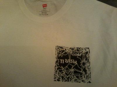 T shirt TRASH main photo