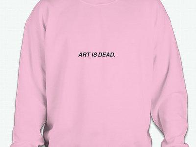 art is dead main photo