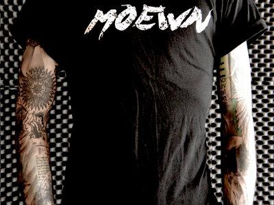 Shirt (MOEWN) black main photo