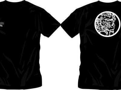 Central Dogma T Shirt Official main photo