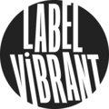 Label Vibrant image