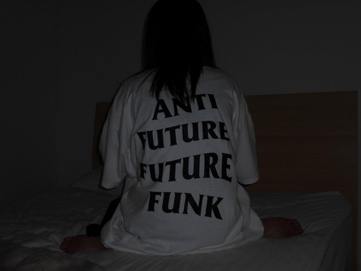 e38cf3a4aa79 Anti Future Future Funk Tee main photo