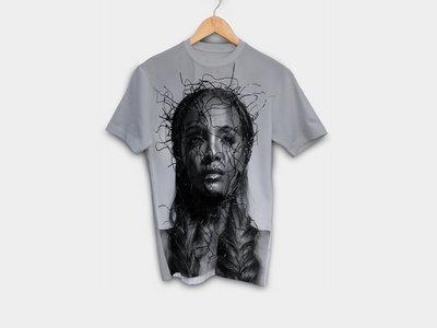D∆WN Short Sleeve All-Over Print T-Shirt main photo