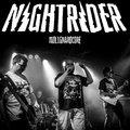 NIGHTRIDER - molignardcore image