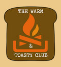 The Warm and Toasty Club image