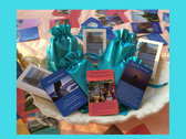 Haven of Relaxation Meditation Cards photo