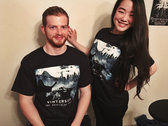 """""""The Gravity of Fall"""" Tee photo"""