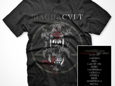 MagnaCult Crusade Pack main photo