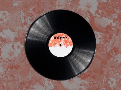 InFiné Vinyl Subscription main photo