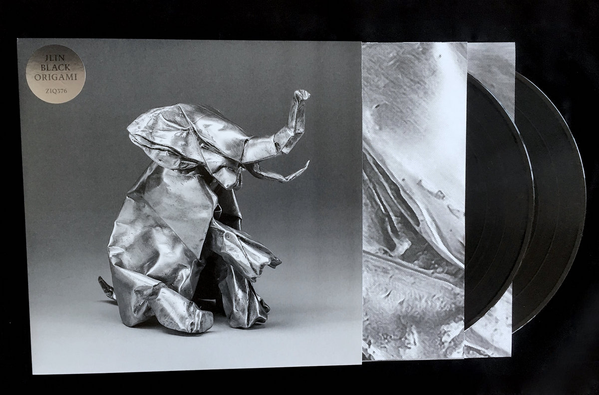 Black origami jlin any order now received will ship after the 26th of may many thanks includes unlimited streaming of black origami via the jeuxipadfo Choice Image
