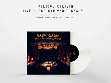 Parasol Caravan - Live at ORF Radiokulturhaus main photo