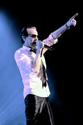 Graham Bonnet & ALCATRAZZ image