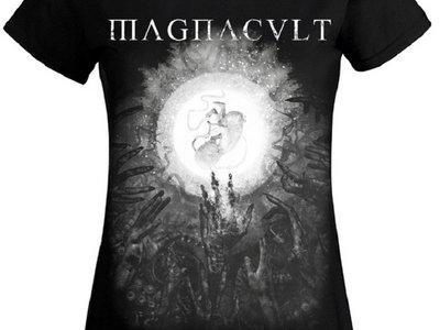 T-Shirt Girlie Infinitum main photo