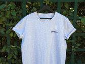 Isaac Delusion T-Shirt Homme Bleu/Gris photo