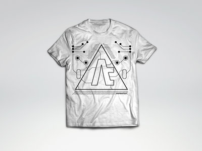 AnalogueTrash 'Circuitry' Tee main photo