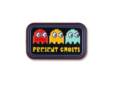 Present Ghosts Pin main photo