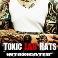 Toxic Lab Rats image