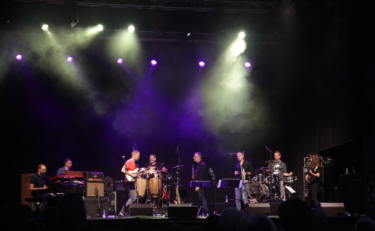 Jojo's Blues | Final Step