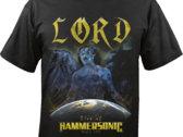 "Hammersonic Shirt + ""Kata Pengantar"" Cassette Bundle photo"