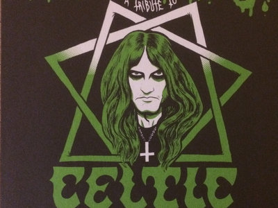 Morbid Tales!: A Tribute Celtic Frost Book main photo