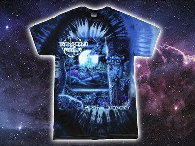 Perennial Discoveries Tie Dye T-Shirt main photo