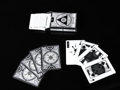 The Erkonauts Official Playing Cards by Erik Kirchner main photo