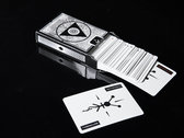 The Erkonauts Official Playing Cards by Erik Kirchner photo