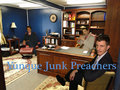 Yunque Junk Preachers image