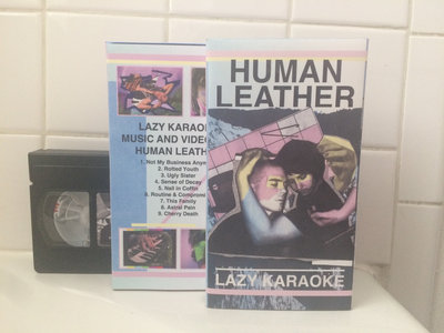 Lazy Karaoke VHS main photo