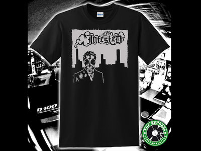 The Infested - Myth's Lies & Hypocrites T-Shirt main photo