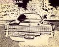 Hi-Fi Cadillac image