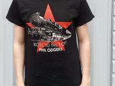 T-Shirt AND Vinyl Bundle photo