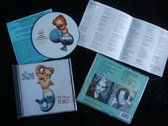 3 CD Set ! Includes 2 stickers photo