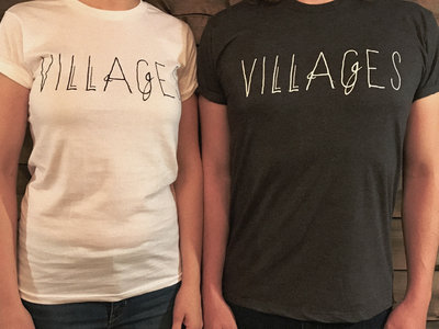 Villages Logo Tee main photo