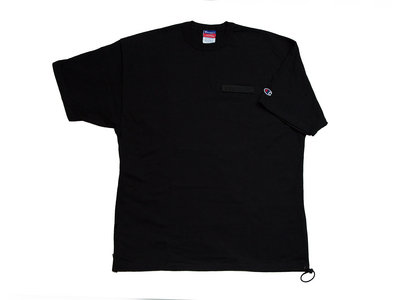 Champion BETAPACK Custom T-SHIRT with Free Download [BETAPACK Discography RSBP001-006] main photo
