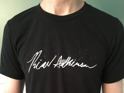 Rian Adkinson - Signature T-shirt! main photo