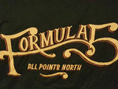 Ladies 'All Points North' Shirts photo