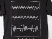 Waves T-Shirt photo