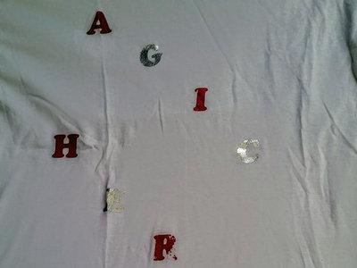 Magic Hero T-Shirt main photo