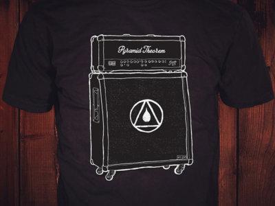 Amp Shirt main photo