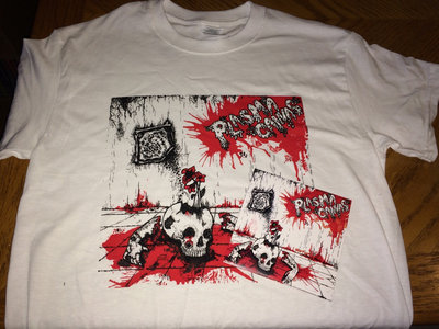 T-Shirt & CD Bundle main photo