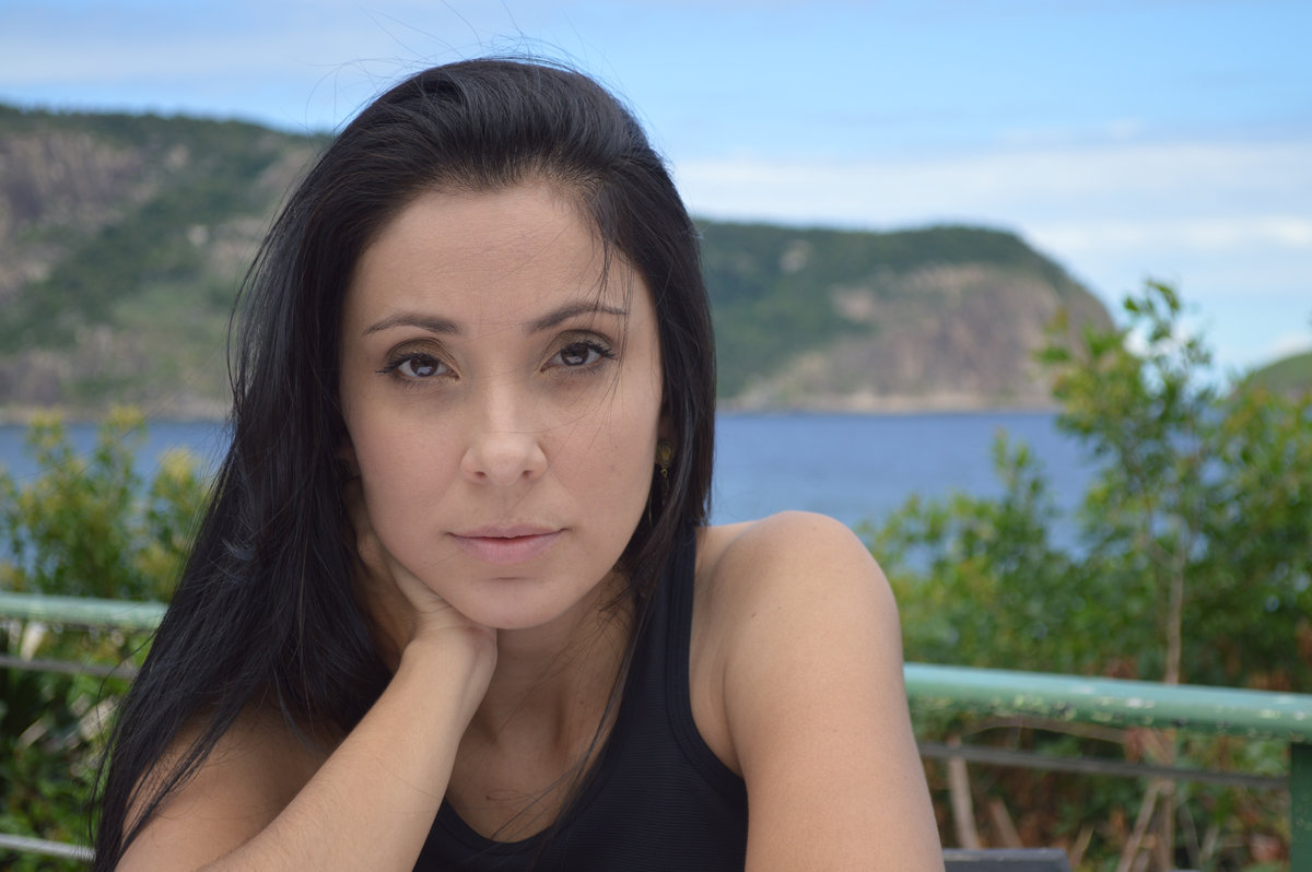 Music | Sabrina Malheiros