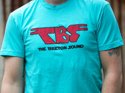 =TBS= Logo main photo
