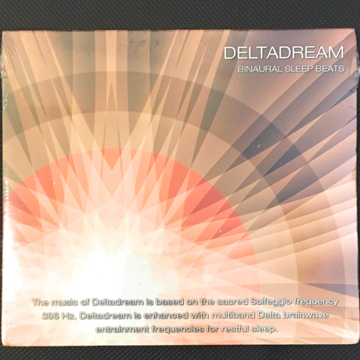 Benediction (Solfeggio 396 Hz) | J S  Epperson