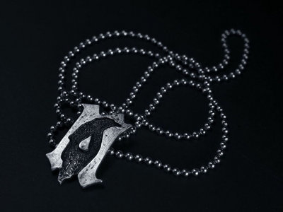 * NEW EXCLUSIVE NOISE FROM NOWHERE NECKLACE * main photo