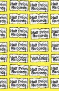 Half Price Records image