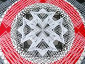 """Poster """"Rezonans Dreamcatcher"""" photo"""